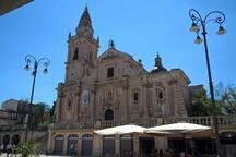 Cattedrale S.Giovanni Battista
