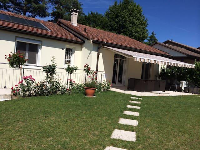Delux Villa