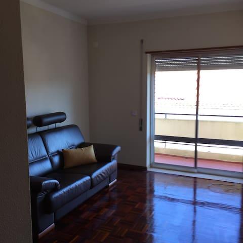 Apartamento a 16Km de Fátima