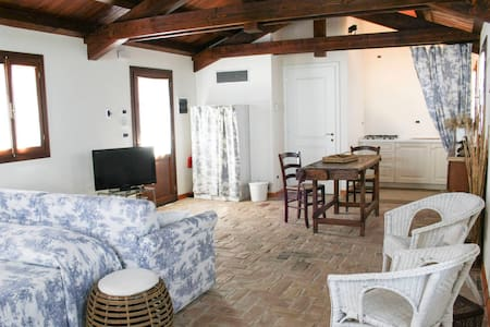 Cottage in a Farm House in Caorle Venice - Caorle - 小屋