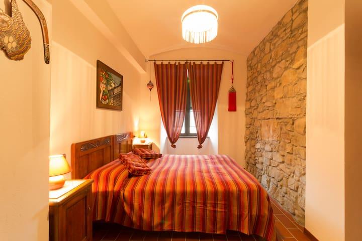 B&B Ginevra - Compiano - Bed & Breakfast