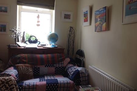 Comfortable room, Central location. - Cork - House