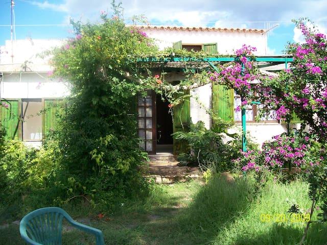 casa      GISALA - San Priamo - Haus