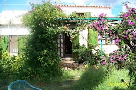 casa      GISALA - San Priamo - Dům
