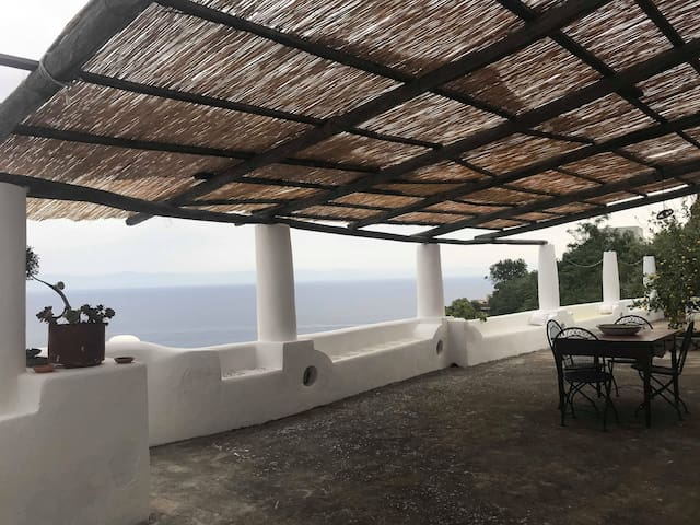 Airbnb Filicudi Vacation Rentals Places To Stay