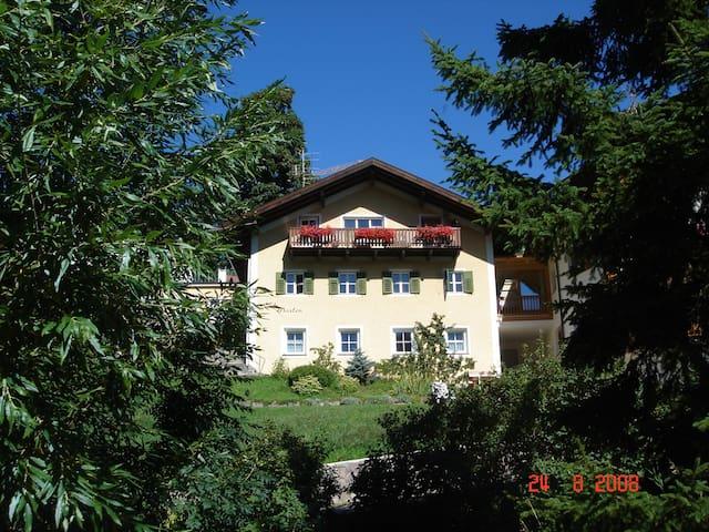 appartamento a Ortisei, Val Gardena - Ortisei - Apartment