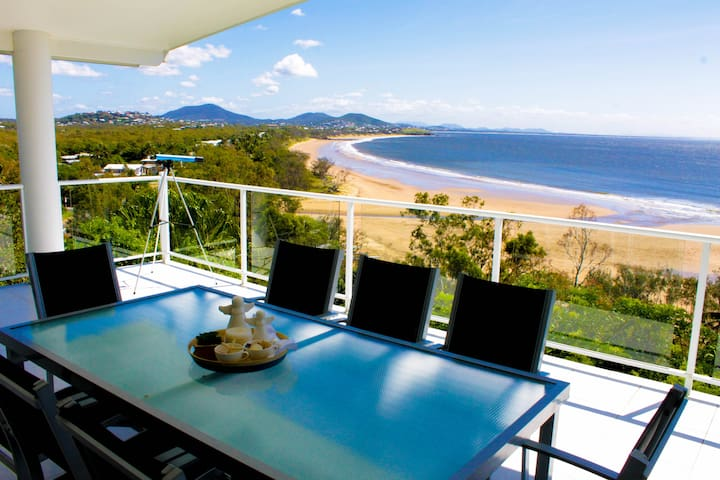 ULTIMATE BEACH ESCAPE  YEPPOON QLD