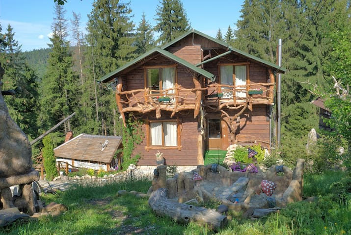Cottage  - №9