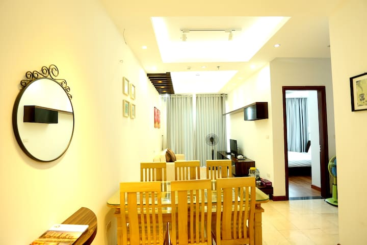 Luxury Apartment with Bay view - tp. Hạ Long - Apartmen