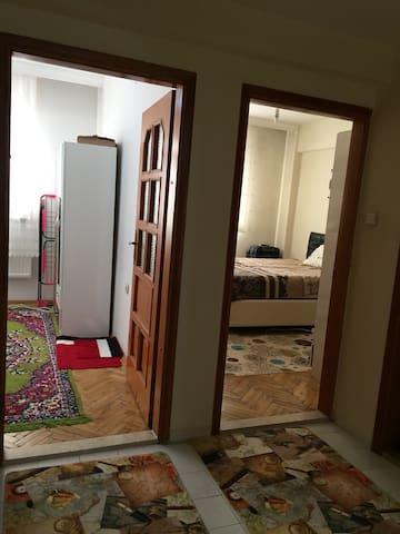 Ankara Müstakil ev