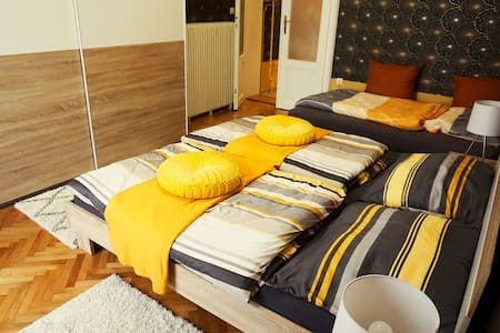 Luxury Apartment Soul of City
