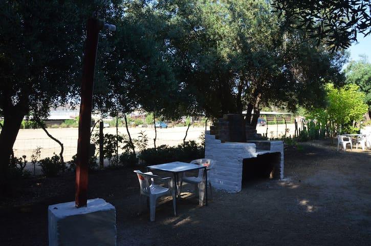 RV parks: Cueros de Venado