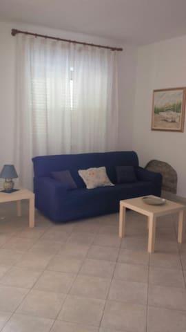 300 METRI DAL MARE E 500 DAL CENTRO - Roccella Ionica - Lägenhet