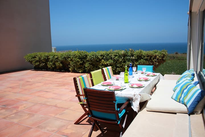 Santa Cruz Beach House - Santa Cruz - Rumah