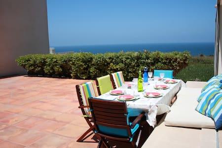 Santa Cruz Beach House - Santa Cruz