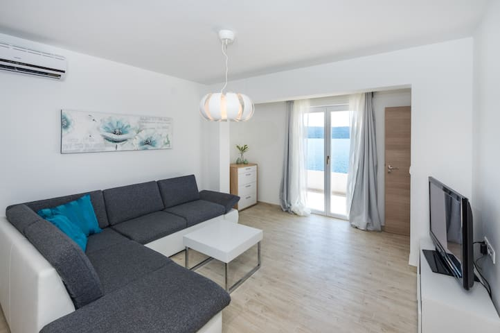 Modern apartment Fiera