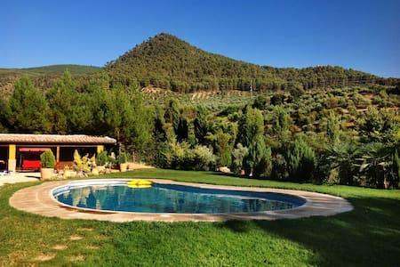 Casa rural en Orcera (Jaén) - Orcera - Huvila