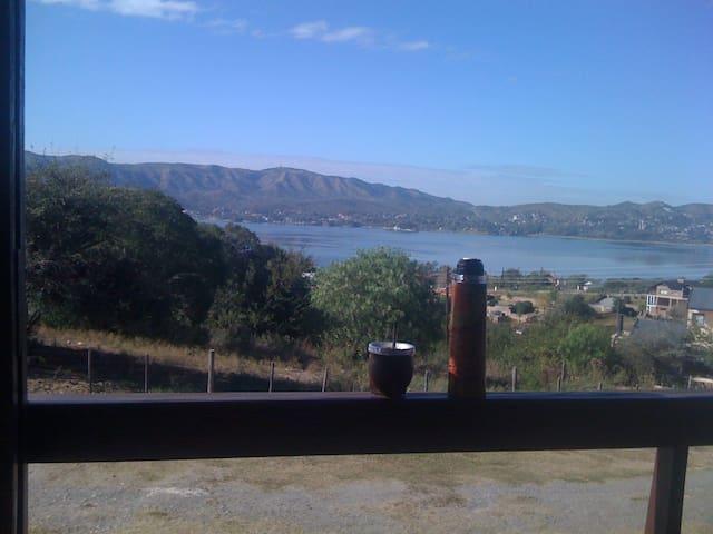 Aldea Serrana Las Majas - Villa Carlos Paz - Cabana