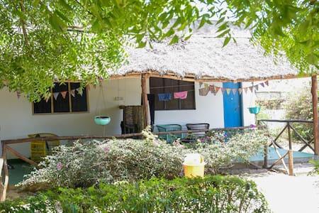 Nice & Budget Friendly Room at Mwambani Villa's