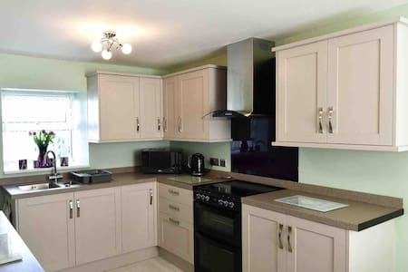 Lovely detached cosy home from home cottage