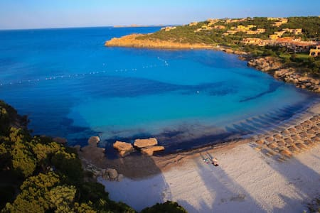 Porto Cervo, 50 meters from the sea