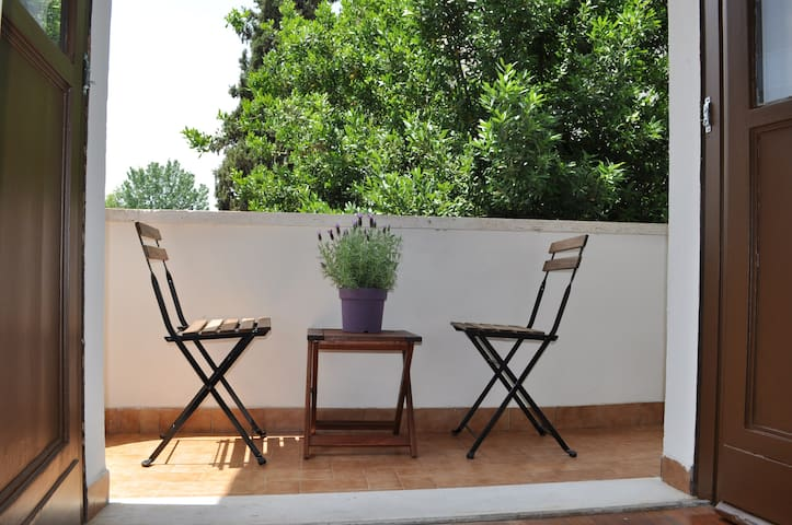Artisti House - Alloro