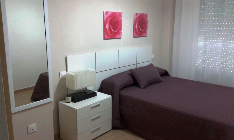 Apartamento El Bulevar - Fuensalida - Flat