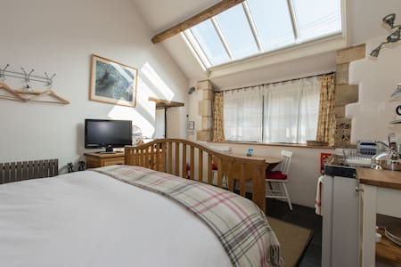 Self-catering farm B&B near Bath #2 - Corsham