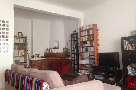 Appart. 3 chbres agréable, lumineux - Perpignan - Apartment