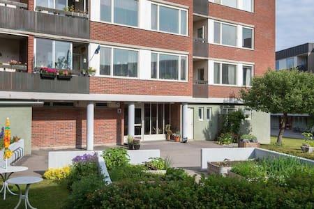European Athlet junior Eskilstuna - Apartment