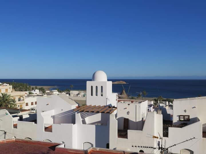 Duplex en Carboneras (Almería)