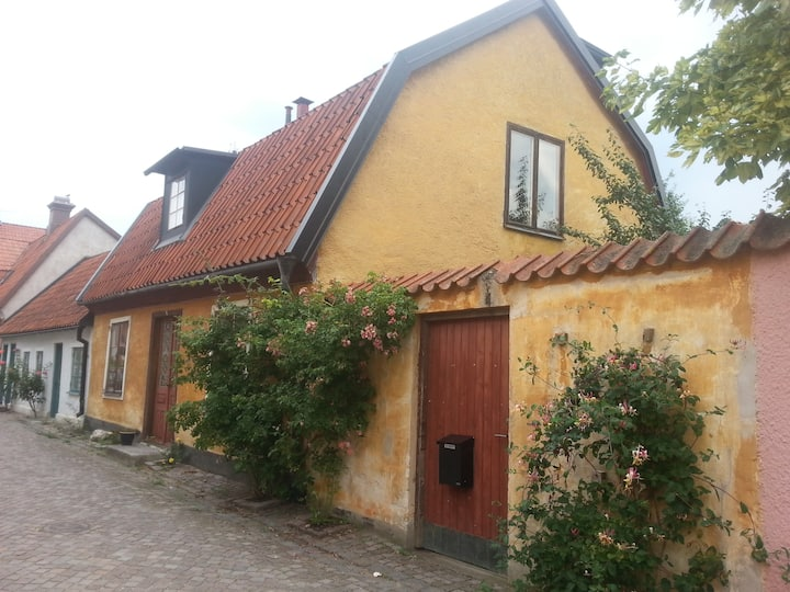 House in Visby