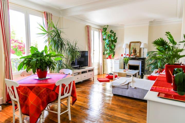 Nice Home PARIS CLICHY