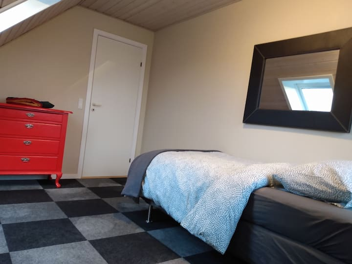 Bækkely- Room A