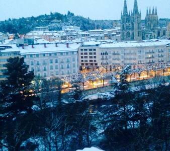 EL DESCANSO DEL VIAJERO - 布爾戈斯(Burgos)