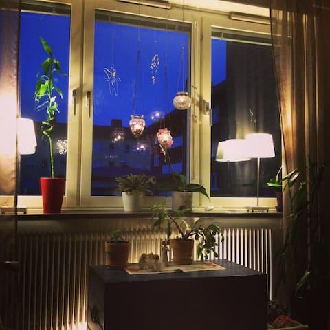 Lindströms krypin - Lidköping - Huoneisto