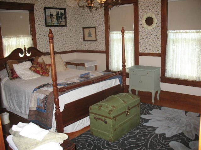 Master Thespian Room in BnB - Belmond