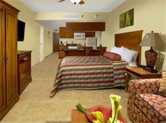 La Cabana Beach Resort & Casino - Oranjestad-West