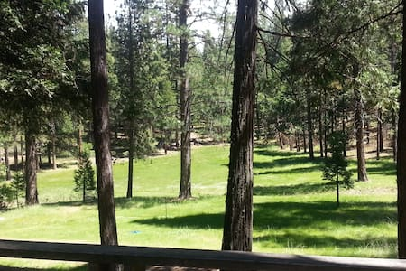 6 Mins West of Yosemite! Secluded - Groveland - Hus