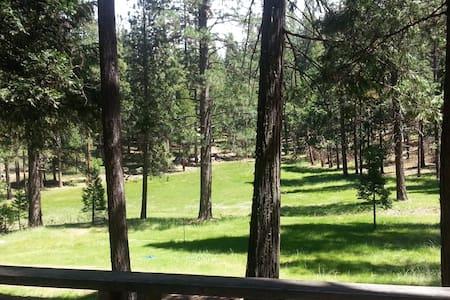 6 Mins West of Yosemite! Secluded - Groveland