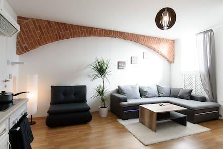 Stilvolles Apartment in Zentrumnähe - Vienna