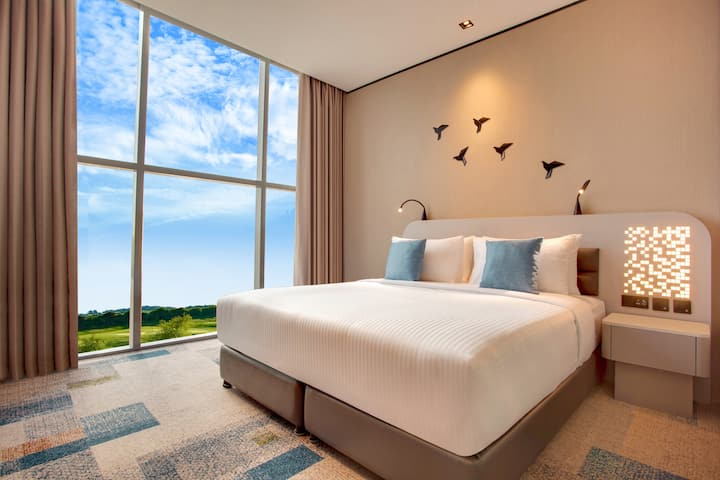 International Chain Hotel*LOW rates*NearBurjAlArab