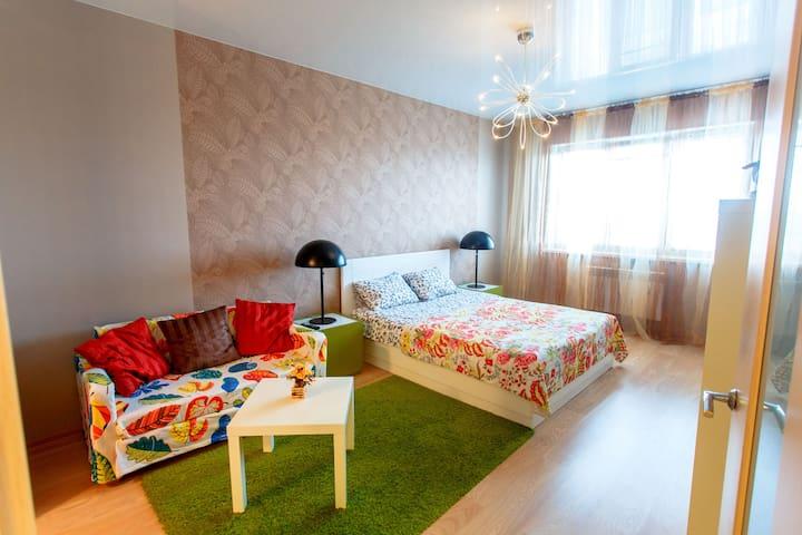 Хорошая Квартира за хорошую цену!