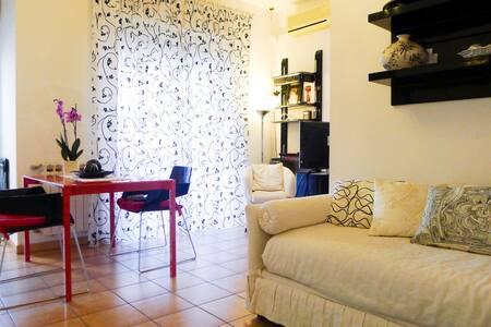 Splendido appartamento 3/4 posti a 50mt dal mare - Francavilla al mare