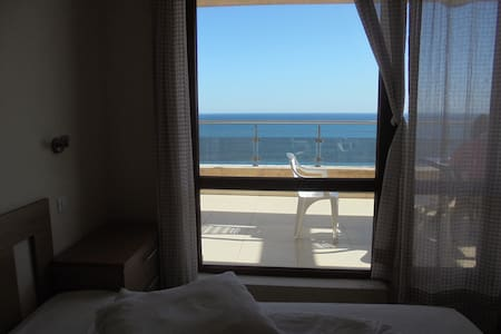 Amazing Sea view apartment Nesebar - Nessebur