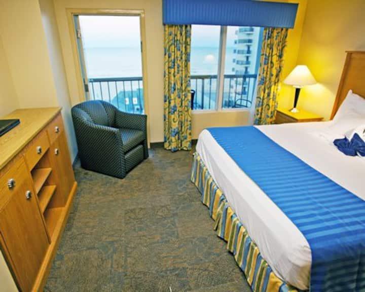 Virginia Beach Resort 7 Day Stay- Ocean Front