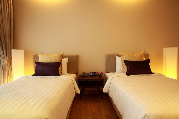 Chiang Rai Luxury Space!