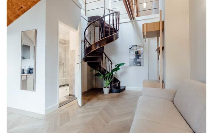 Triple - One Bedroom