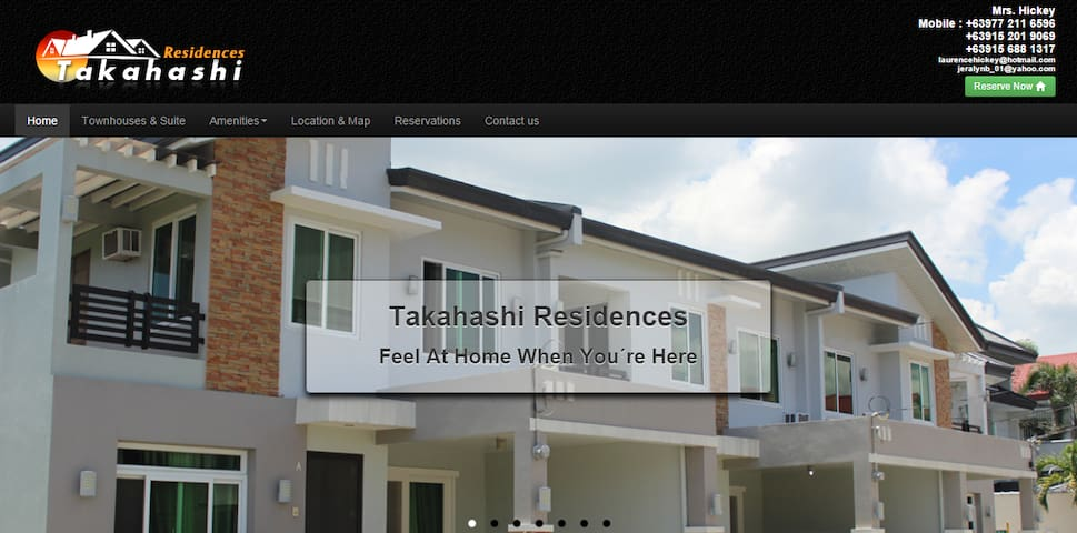 Townhouse in a Great Subdivision