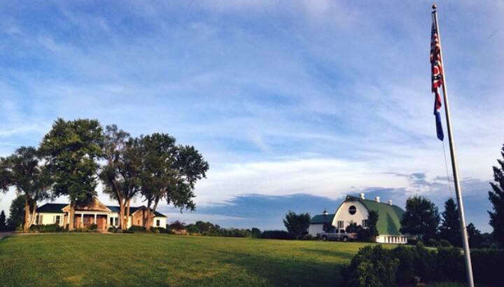 Vista Grand Ranch